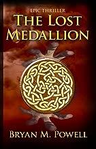 The Lost Medallion (Christian Fantasy Series)
