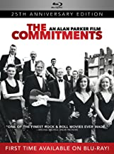 the commitments 25th anniversary blu ray