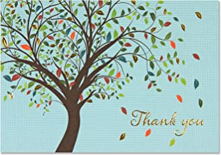 Tree of Life Thank You Notes (Stationery, Note Cards, Boxed Cards)