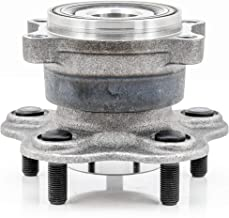 Best 350z wheel bearing replacement Reviews