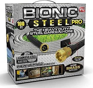 316 stainless steel hose bibb