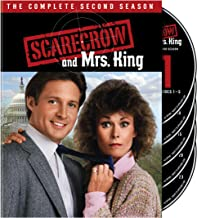 Scarecrow and Mrs. King:S2 (DVD)
