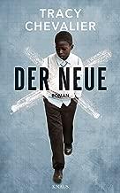 Der Neue: Roman (German Edition)