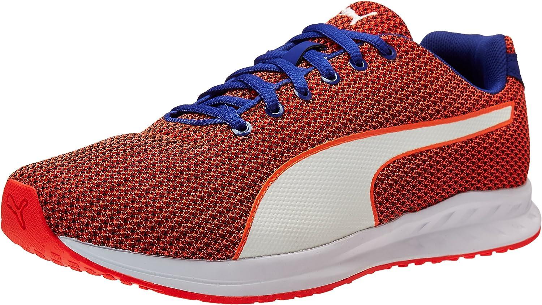 PUMA Womens Burst Mesh WN's Running shoes