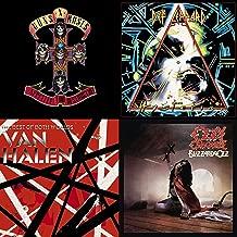 50 Great Hair Metal Songs
