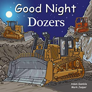 Good Night Dozers (Good Night Our World)