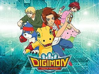 Digimon Data Squad, Volume 1
