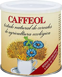 ARTESANIA CAFFEOL 125g Canister, Not Applicable