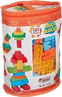 Multi Blocks 120 Parça
