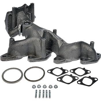 Left Dorman Exhaust Manifold fits Nissan Xterra 2000-2004 29DBCH