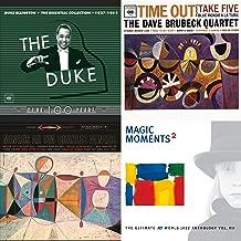 100 clásicos del Jazz