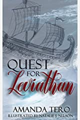 Quest for Leviathan Kindle Edition