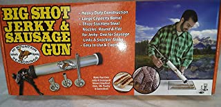 Hi Mountain Big Shot Jerky and Sausage Gun
