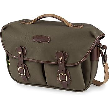 Billingham 505148-54 Hadley Pro 2020 Camera Bag (Sage Fibrenyte/Chocolate Leather)