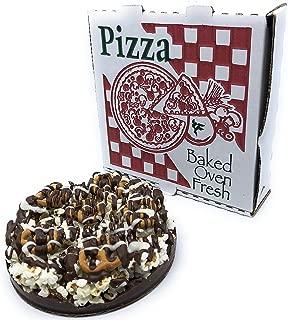 Gluten Free Chocolate Popcorn Pretzels Personal Pizza Nut Free Kosher USA