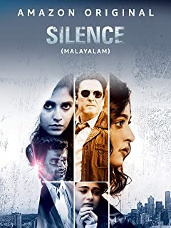 Silence (Malayalam)
