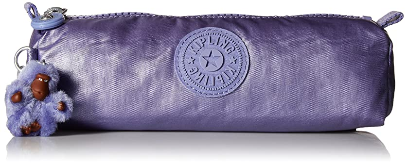 Kipling Freedom Pencil, Multi Use Pouch, Zip Closure