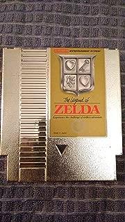 gold zelda game