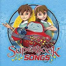 Superbook Songs, Vol. 1
