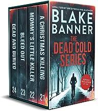 The Dead Cold Series: Books 21-24 (A Dead Cold Box Set Book 6)