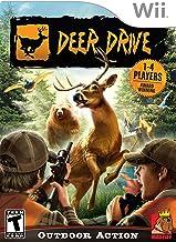 Deer Drive - Nintendo Wii