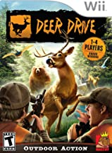 Best wii deer drive game Reviews