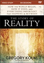 The Story of Reality Video Study: How the World Began, How it Ends, and Everything Important that Happens in Between