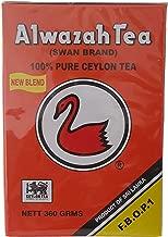Alwazah Triple Traders Loose Tea Pure Ceylon 12.7 Ounce (oz) 360 Grams Pure Tea