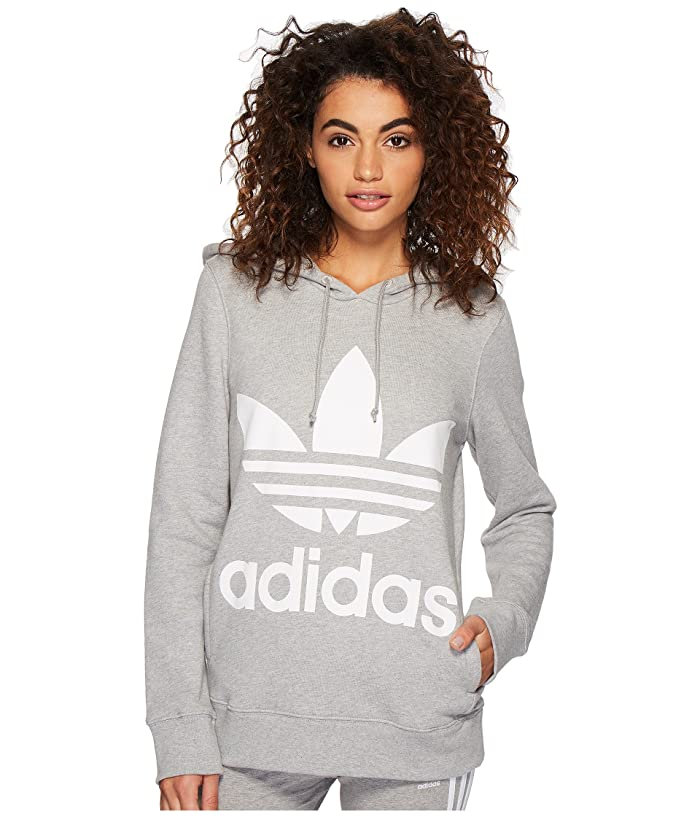 adidas Originals Trefoil Hoody Women's Hoodies & Sweatshirts