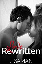 Love Rewritten: A Dark Bully Romance
