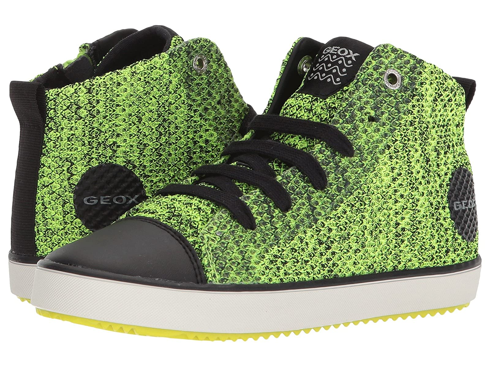 Geox Kids Alonisso 19 (Little Kid/Big Kid)Cheap and distinctive eye-catching shoes
