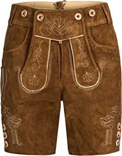 Gaudi-Leathers Damen Trachten Lederhose