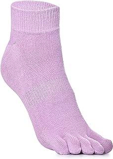 Calcetines Cortos con 5 Dedos para Mujer LAWK48020