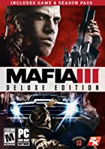 Mafia III Deluxe Edition - PC