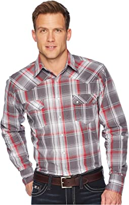 1535 Whitewall Plaid