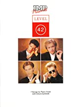 IMP presents Level 42: [7 songs for piano vocal with chord symbols]