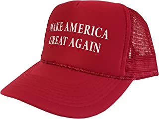 trump inauguration hats made in china