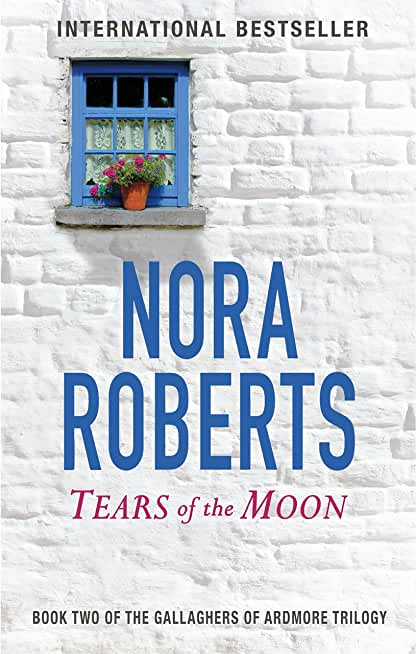 Tears Of The Moon: Number 2 in series (The Irish Trilogy) (English Edition)