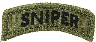 Sniper Tab OCP Patch - Scorpion W2