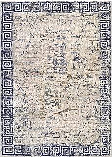 Best greek key rug Reviews