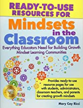 mindsets in the classroom book study