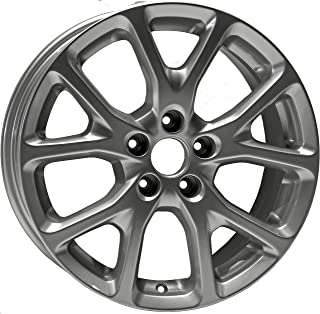 "Dorman 939-650 Aluminum Wheel (17x7""/5x110mm)"