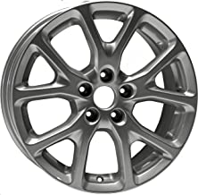 "Dorman 939-650 Aluminum Wheel (17x7""/5x110mm)"