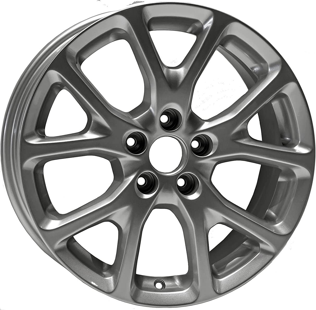 Dorman 939-650 Aluminum Wheel (17x7
