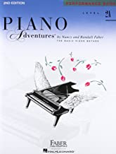Level 2A – Performance Book: Piano Adventures PDF