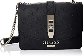 GUESS Womens Mini-Bag, Black - SG739878