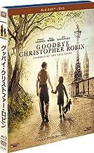 Goodbye, Christopher Robin Set of 2Blu-ray & DVD [Blu-ray]
