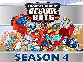 Best transformers rescue bots season 4 Reviews