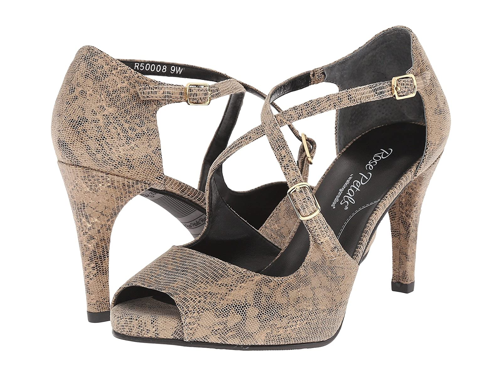 Walking Cradles LissaCheap and distinctive eye-catching shoes