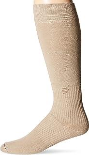 Travelsox Graduated Compression Socks, Khaki, Large